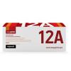 12A/FX-10/703 Картридж EasyPrint LH-12A U для HP LJ1010/Canon LBP2900/MF4018 (2000 стр.)